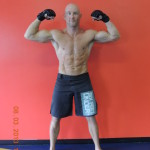 """Travis Doerge Pro MMA Fighter & Event Manager of """"The Redemption"""" NW MMA Cage Championship Invitational"""