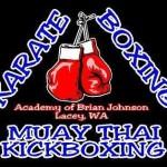 Academy of Brian Johnson, Lacey WA, Muay Thai Kickboxing
